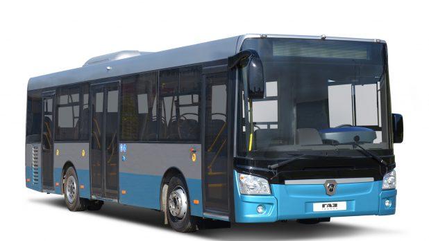 Системы видеонаблюдения для автобуса