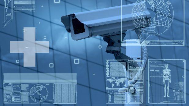 Системы видеонаблюдения для больницы