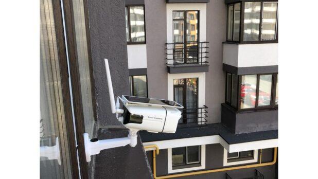Удобство в использовании новых ip-камер видеонаблюдения