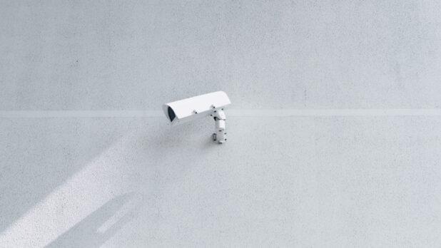 Удобство в использовании системы охранного телевидения