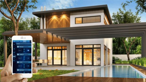 Цена подключения готовых решений системы «умный дом» для квартиры, загородного дома в Ставрополе